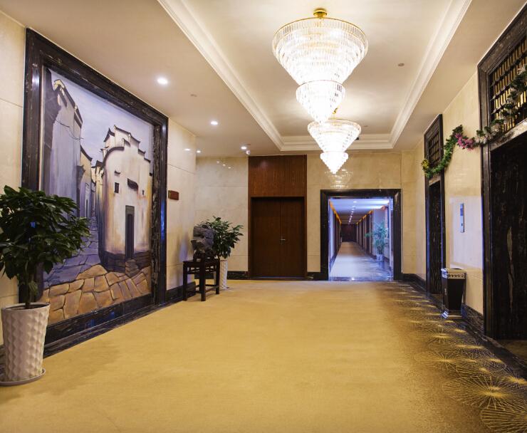 君莱酒店加盟图片