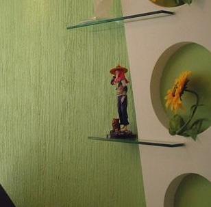 奥格瑞硅藻泥加盟图片