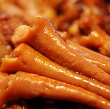 五酝滋卤菜加盟图片