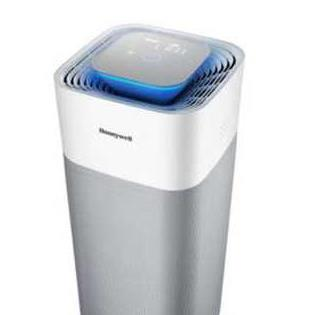 霍尼韦尔空气净化器加盟图片
