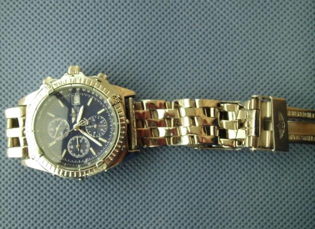 百年灵手表加盟图片