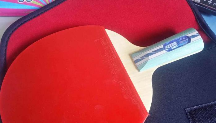 红双喜乒乓球拍加盟