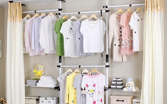 简易衣柜加盟