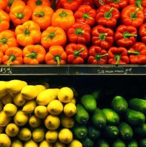 家家悦超市加盟图片