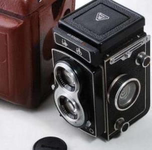 海鸥相机加盟图片