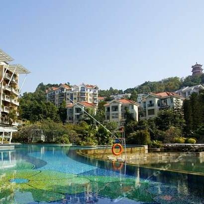 颐和酒店加盟图片
