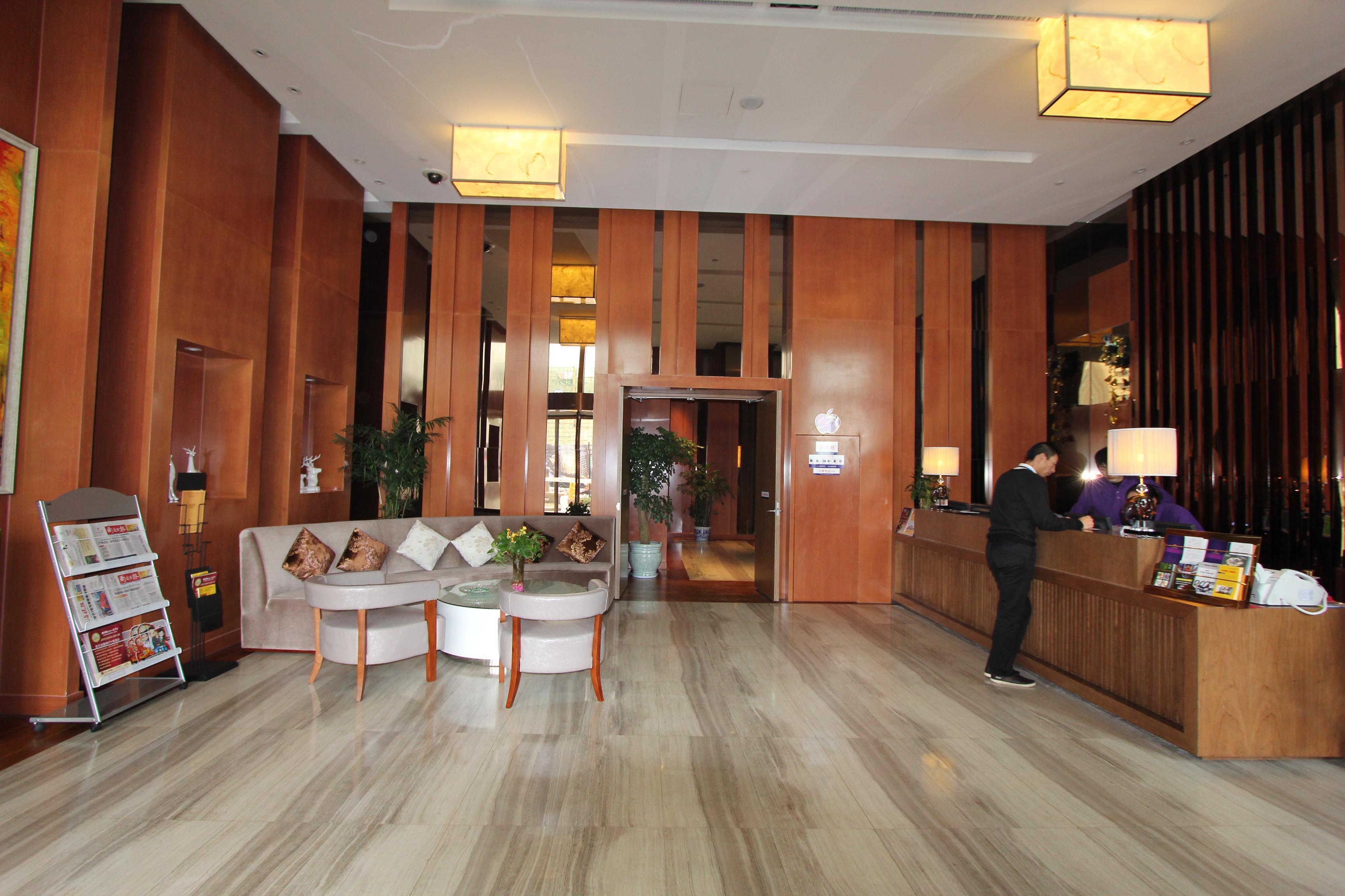 威斯汀酒店加盟