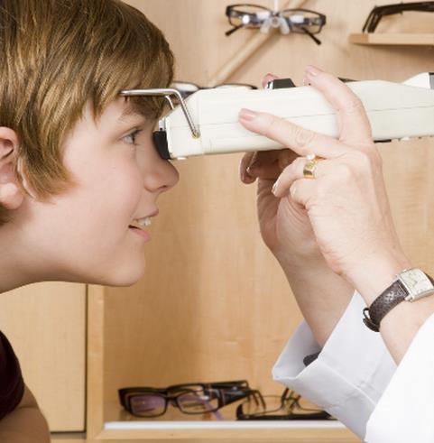 爱尔明视力保健