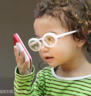 杨成志视力恢复