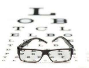 郑字视力保健加盟图片