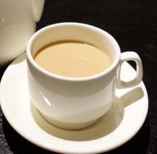壶沏奶茶加盟图片
