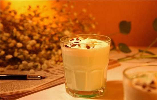 呦可奶茶加盟图片