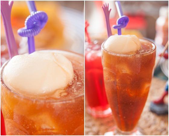鲜沁奶茶加盟图片