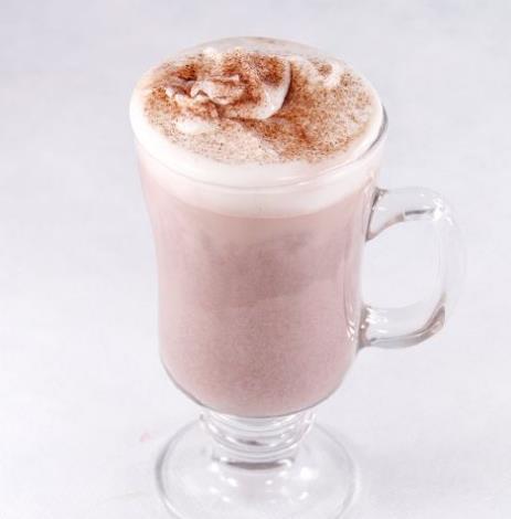 啊e奶茶加盟图片
