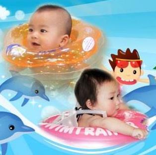 智恩宝贝婴儿游泳馆加盟