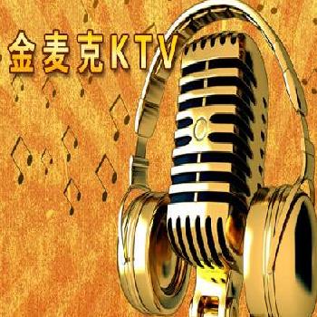 金麦克KTV