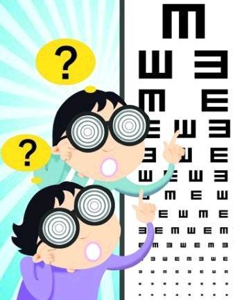 杰视明视力保健加盟图片