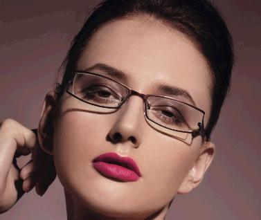 精视力眼镜加盟图片
