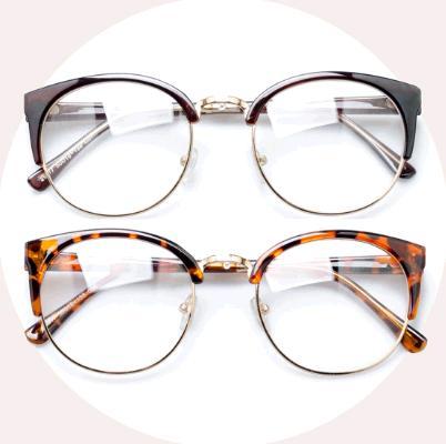 精视力眼镜加盟