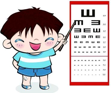 加视特视力保健加盟图片