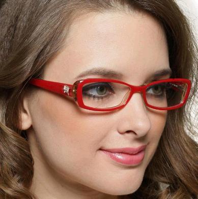 惠视力眼镜加盟图片