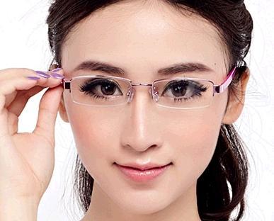 慧安明视力保健加盟图片