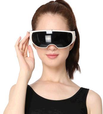 复视康视力保健加盟图片
