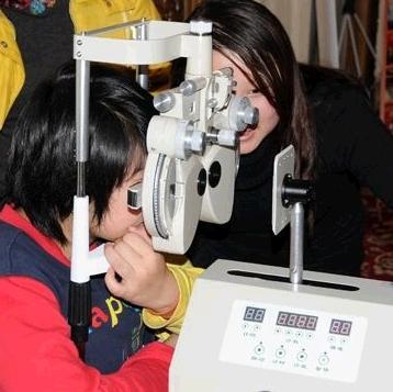 博视顿视力提升中心加盟图片