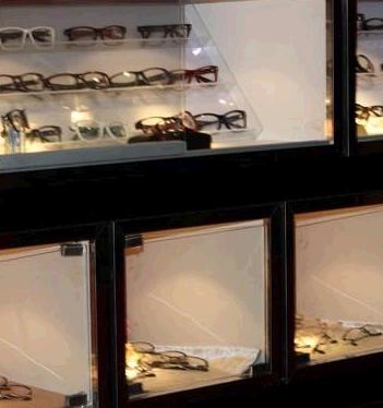 美国朗视视力保健