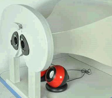 眼依视光视力保健加盟图片