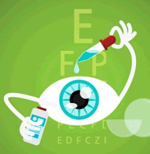 视之清视力保健加盟图片