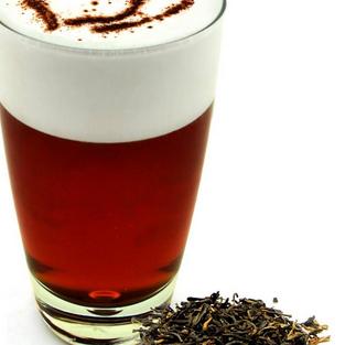 绿漾奶茶加盟图片
