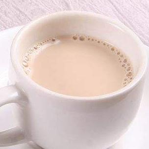 茶寓奶茶加盟图片