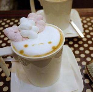 熊樣兒奶茶
