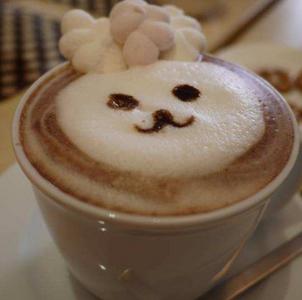 熊样儿奶茶加盟图片