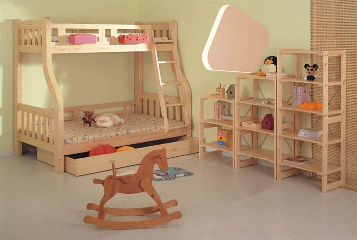 多喜爱儿童家具加盟