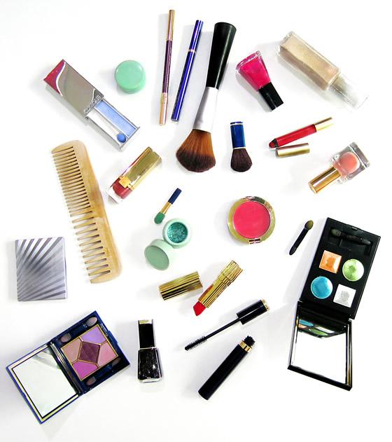 完美化妆品加盟