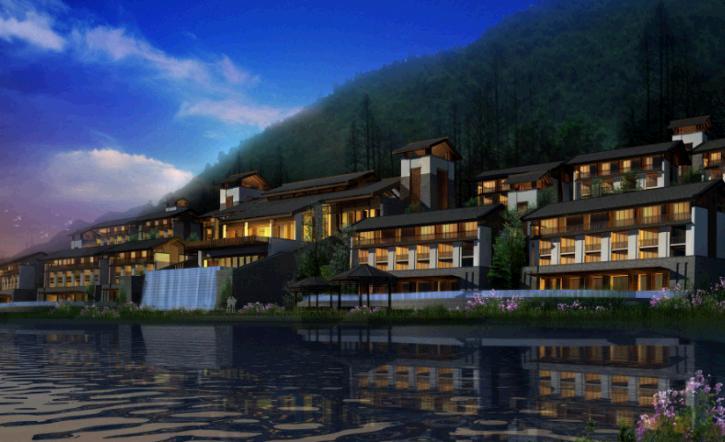 天鹅湖大酒店加盟