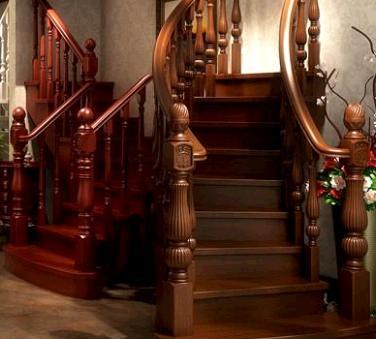 富豪楼梯加盟