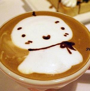 晴天娃娃奶茶加盟图片