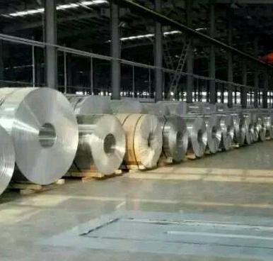 鑫泰铝业加盟图片