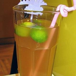 茶桔梗奶茶加盟图片