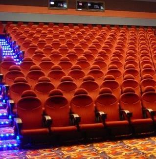 奧斯卡影院