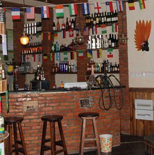 乌托邦酒吧加盟图片