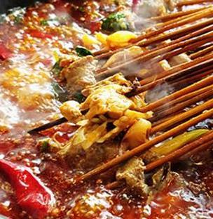 川公煮串串火锅加盟