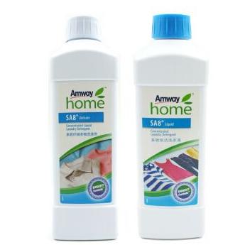amway洗衣液加盟图片