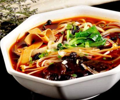 李昌蘭冒菜