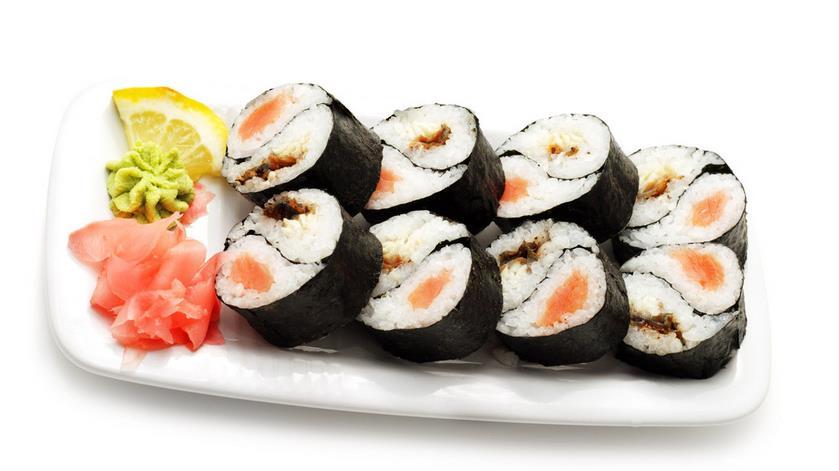 真寿司加盟