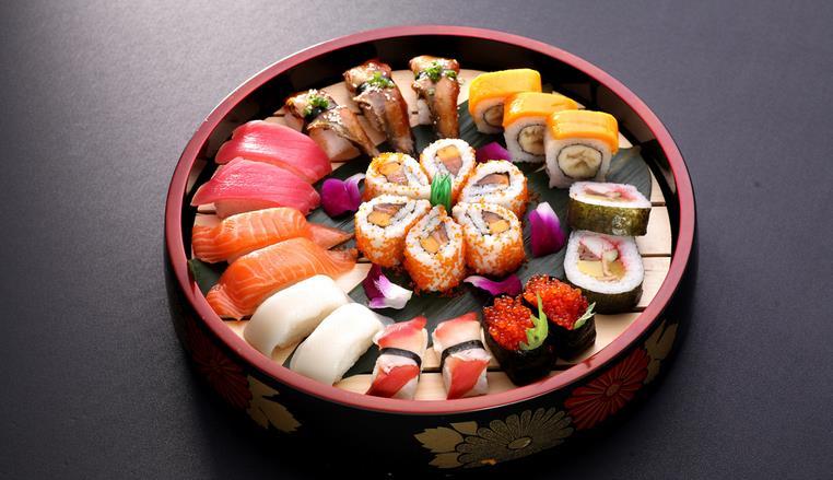 元禄寿司加盟