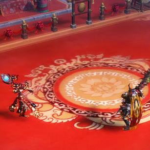 轩辕传奇加盟图片